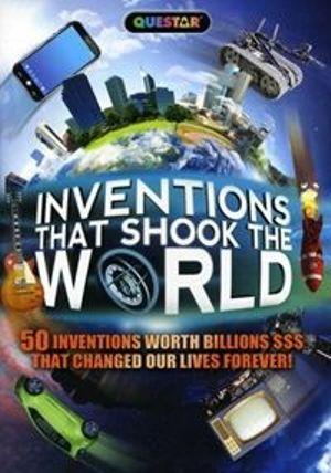 Изобретения, которые потрясли мир (2013) Discovery