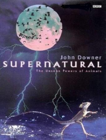 Незримые силы природы / Сверхъестественные способности животных / BBC. Supernatural: The Unseen Powers Of Animals (1999)