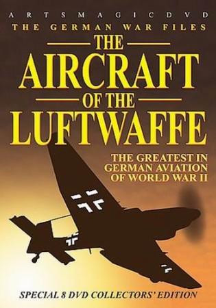 Люфтваффе во Второй мировой войне / The definitive series on the in Luftwaffe (2006)