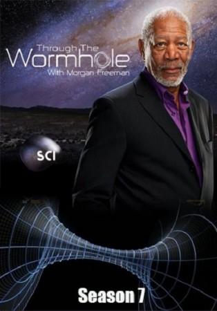 Через червоточину с Морганом Фрименом / Through the Wormhole with Morgan Freeman 7 сезон(2017)