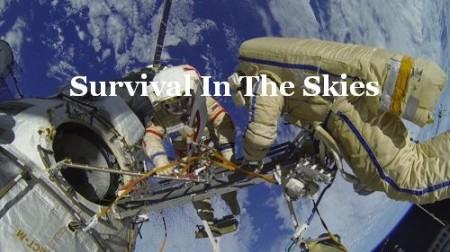Выжить в небе / Survival In The Skies (2017)