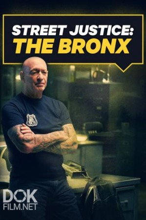 Уличные войны / Street Justice: The Bronx (2017)