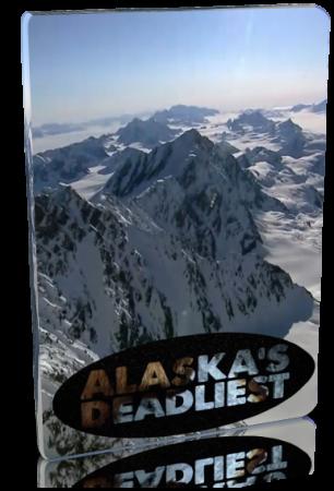 Хищники Аляски. Поле боя гризли / Alaska's Deadliest. Grizzly Battleground (2018) National Geographic