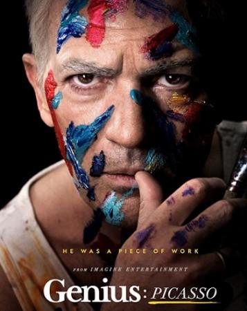 Гений: Пикассо / Genius: Picasso (2018)
