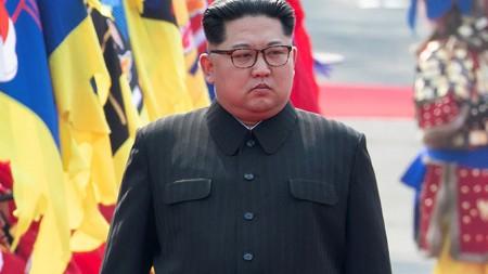 Код доступа. Ким Чен Ын. Прощай, оружие? (2018)