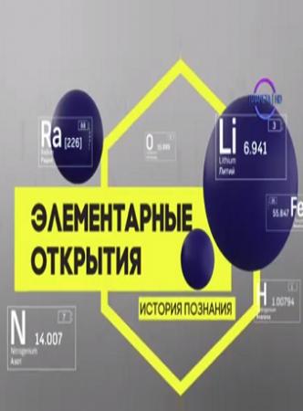 Элементарные открытия Наука, научные достижения, открытия (2018)