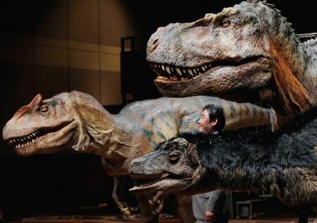 Пути эволюции: Последний живой динозавр / National Geographic. Evolutions: Last Living Dinosaur (2008)