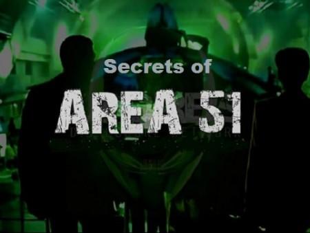 Тайны зоны №51 / Secrets of Area 51 (2018)