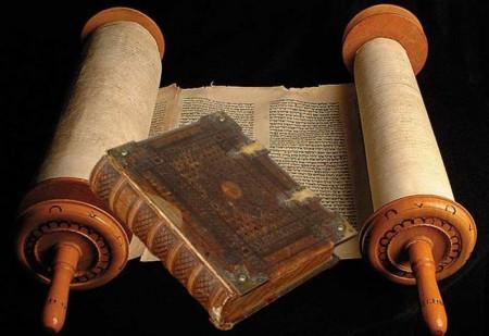 Улика из прошлого. Загадки Библии (2018)