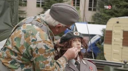Красная армия Германии. Специальный репортаж (2020)