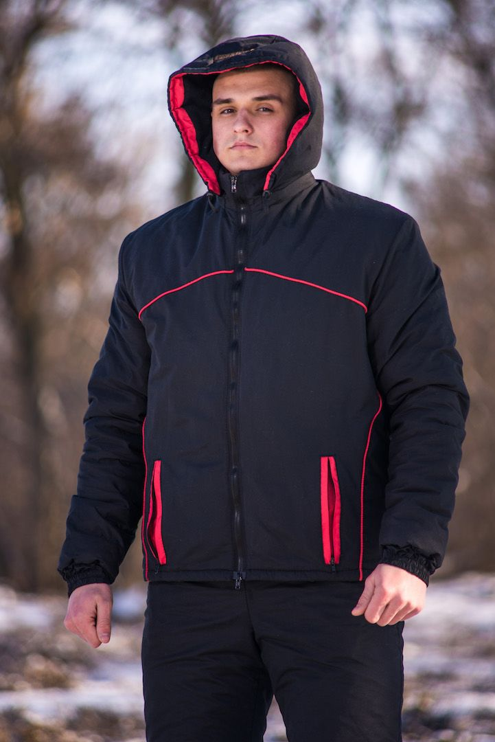 Зимний костюм для охоты и рыбалки Валивера