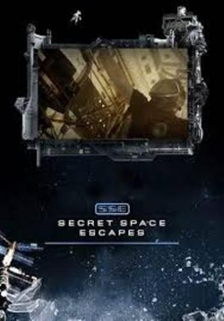 Космические ЧП / Discovery. Secret Space Escapes (2017)